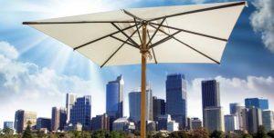 parasoles hosteleria