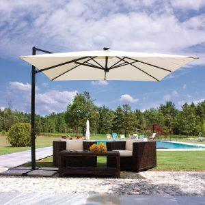 parasoles terraza