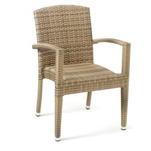 silla para terraza