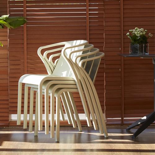 Sill n fado muebles d terraza for Sillon terraza